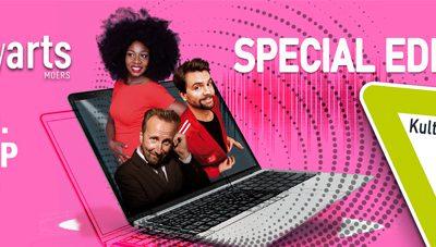 20. September 2020 – ComedyArts